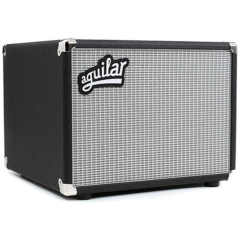 Box E-Bass Aguilar DB 112