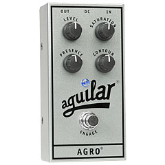 Aguilar Agro Anniversary Edition « Bass Guitar Effect