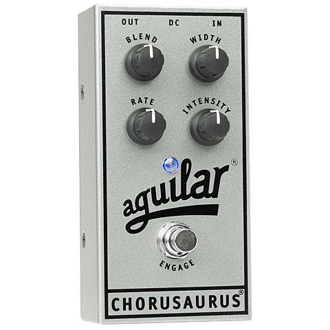 Pedal bajo eléctrico Aguilar Chorusaurus Anniversary Edition
