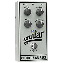 Aguilar Chorusaurus Anniversary Edition « Bass Guitar Effect