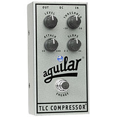 Aguilar TLC Compressor Anniversary Edition « Bass Guitar Effect