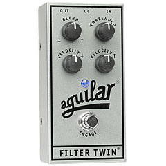 Aguilar Filter Twin Anniversary Edition « Bass Guitar Effect