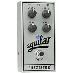 Aguilar Fuzzistor Anniversary Edition « Effectpedaal Bas