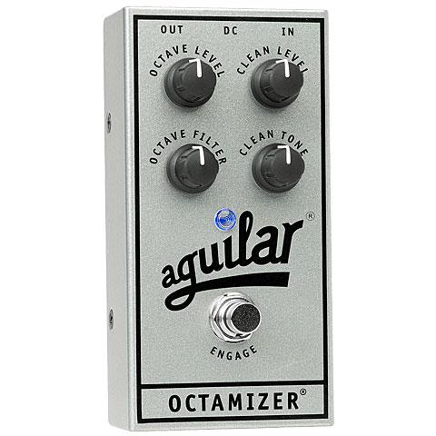 Effets pour basse électrique Aguilar Octamizer Anniversary Edition