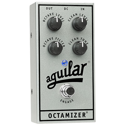 Effektgerät E-Bass Aguilar Octamizer Anniversary Edition