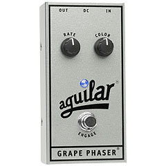 Aguilar Grape Phaser Anniversary Edition « Bass Guitar Effect