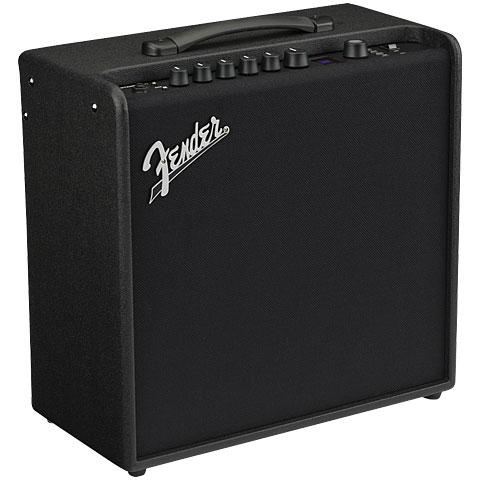 Amplificador guitarra eléctrica Fender Mustang™ LT50