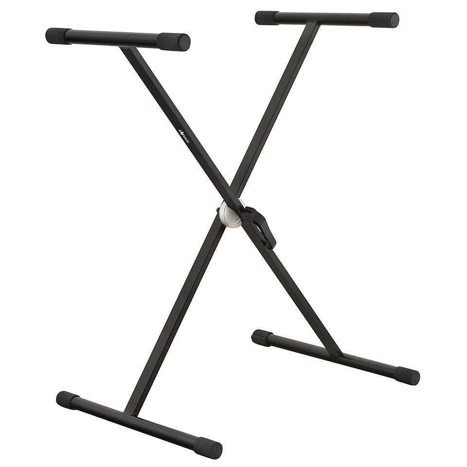 Zubehoerkeyboards - Stand Art Single X Quick Lock Keyboardständer - Onlineshop Musik Produktiv