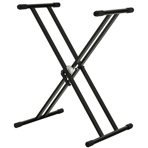 Stand pour clavier Stand Art Double X Quick Lock