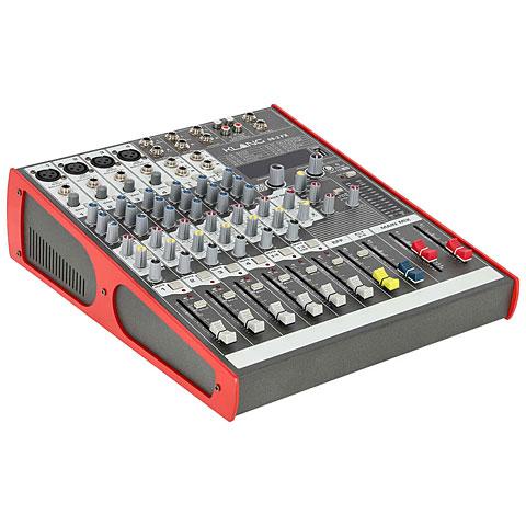 Mixer Klang 08-2 FX