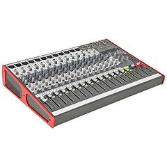 Klang 16-2 FX « Mixer