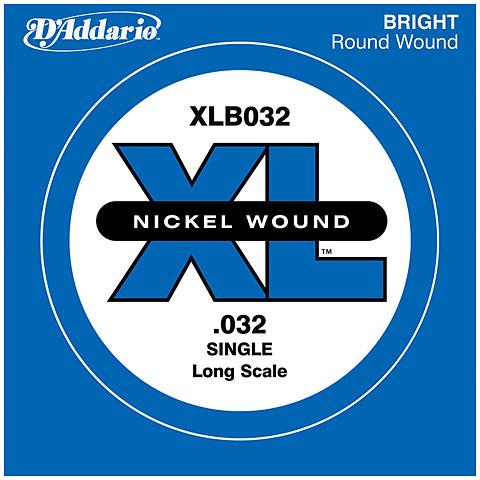 Corde basse électrique D'Addario XLB032
