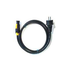 Ultralite Power Cable Powercon True1 3 m « IEC (Power) Connector