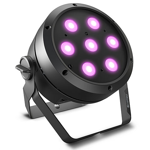 Lampe LED Cameo ROOT PAR 4
