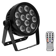 Eurolite LED 7C-12 Silent Slim Spot « Lámpara LED