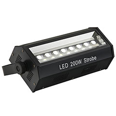 Nightlite LED Strobe « Stroboscoop