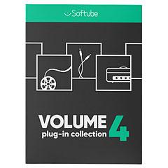 Softube Volume 4 « Softsynth