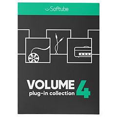 Softube Volume 4 UPG Volume 1 « Softsynth