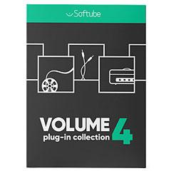 Softube Volume 4 UPG Volume 2 « Softsynth