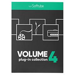 Softube Volume 4 UPG Volume 3 « Softsynth