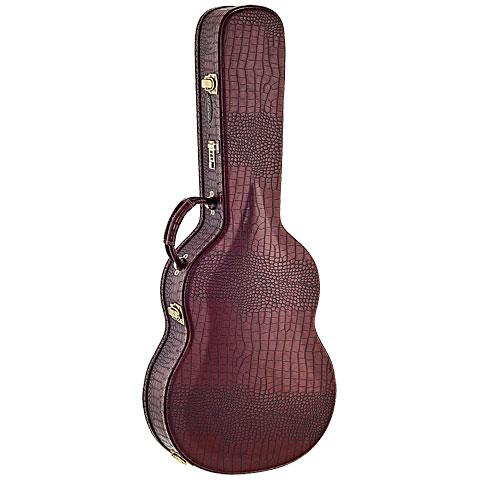 Etui guitare acoustique Ortega OCCPRO