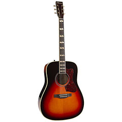 Norman ST50 CherryBurst HG « Guitare acoustique
