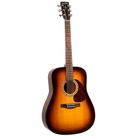 Guitarra acústica Simon & Patrick Songsmith