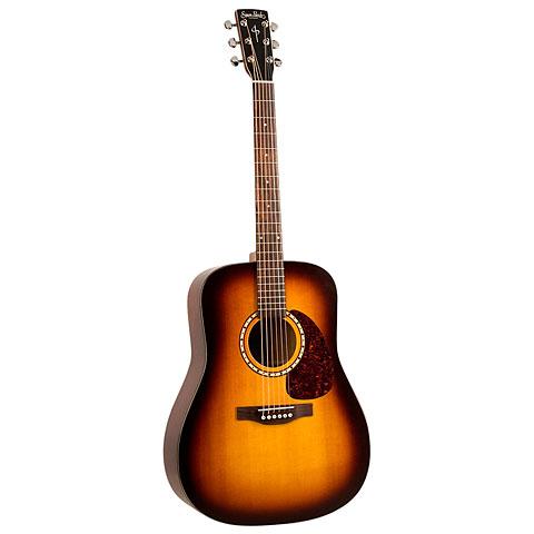 Guitarra acústica Simon & Patrick Songsmith QIT