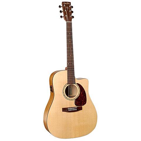 Acoustic Guitar Simon & Patrick Woodland CW Spruce QIT