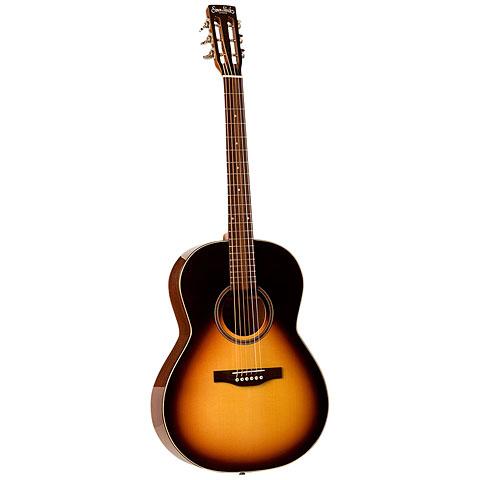 Acoustic Guitar Simon & Patrick Woodland Pro Folk SB HG