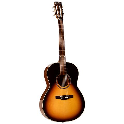 Guitarra acústica Simon & Patrick Woodland Pro Folk SB HG QIT
