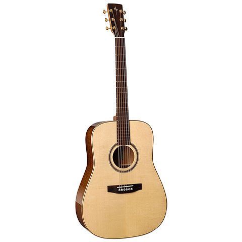 Acoustic Guitar Simon & Patrick Showcase Mahogany