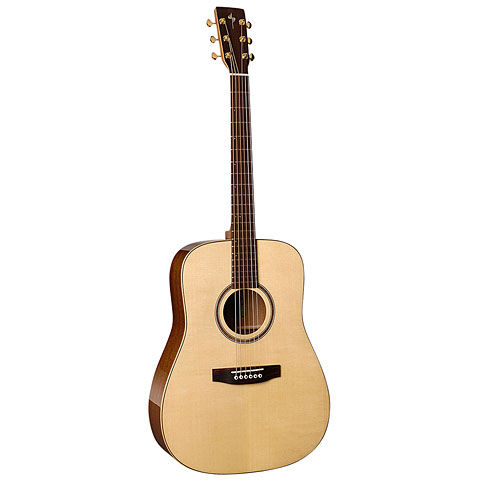 Guitarra acústica Simon & Patrick Showcase Mahogany Element