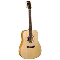 Simon & Patrick Showcase Flame Maple « Acoustic Guitar
