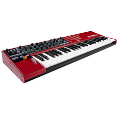 Clavia Nord Lead A1 « Synthesizer