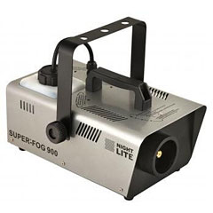 Nightlite Nightlite Super-Fog 900 « Nebelmaschine