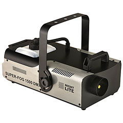 Nightlite Nightlite Super-Fog 1500 DMX « Nebelmaschine