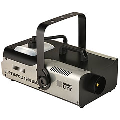Nightlite Super-Fog 1200 DMX « Nebelmaschine