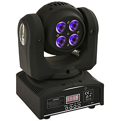Nightlite Compact Twin « Moving Head