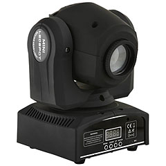 Nightlite Compact Spot « Moving Head