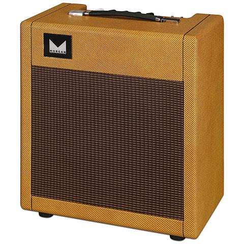 Amplificador guitarra eléctrica Morgan JS-12 Josh Smith Signature Combo
