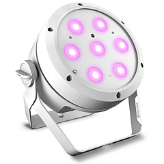 Cameo ROOT PAR 4 WH « LED-verlichting