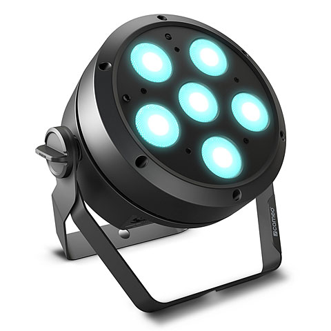 Lampe LED Cameo ROOT PAR 6