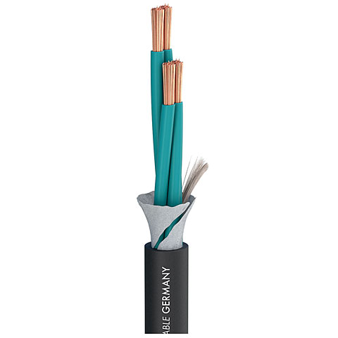 Cable altavoces metros Sommer Cable Elephant SPM425