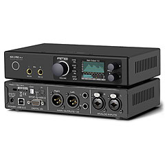 RME ADI-2 Pro FS R Black Edition « Carte son, Interface audio