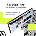 Teclado controlador Arturia KeyStep Pro