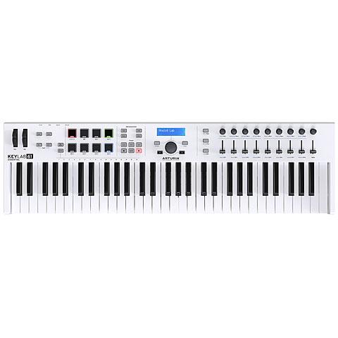 Master Keyboard Arturia KeyLab Essential 61