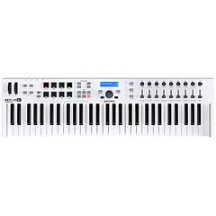 Arturia KeyLab Essential 61 « MIDI Keyboard
