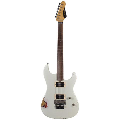 Friedman Cali ARDB3TVHH+ « E-Gitarre