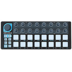 Arturia BeatStep Black Edition « Controllo MIDI
